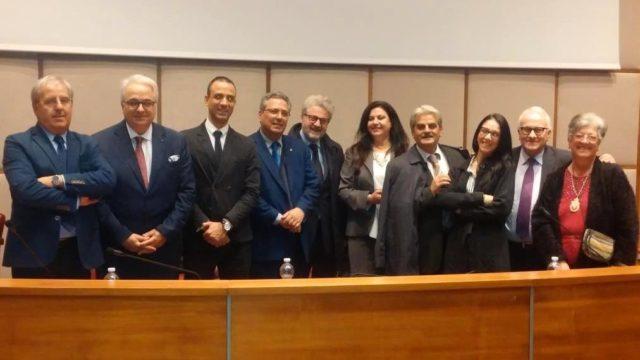 Acclamato all'unanimità il Congresso regionale dell'Istituto di Urbanistica Domenico Passarelli riconfermato presidente dell'organismo regionale calabrese