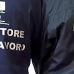 Sospese due attività imprenditoriali e individuati 7 lavoratori in nero dall'Ispettorato Territoriale del Lavoro di Crotone