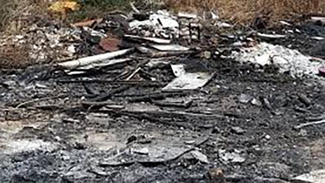Sorpreso dai Carabinieri di Gioiosa Ionica ad incendiare immondizia