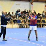 Il Ginosa handball rinuncia alla trasferta, partita vinta a tavolino per la Pallamano Crotone