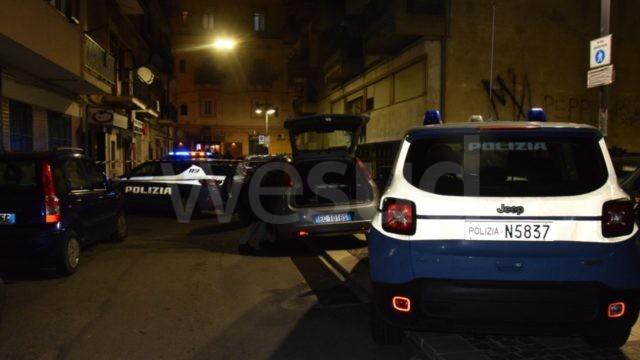 Crotone, trasferito a Catanzaro il 32enne aggredito in via Interna Marina