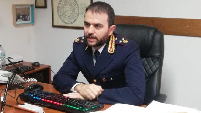 Crotone, Trentaduenne accoltellato in via Interna Marina, fermato un 34enne