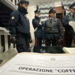 VIDEO | Operazione antidroga a Roma, le mani della 'ndrangheta reggina su una delle piazze principali di spaccio della Capitale