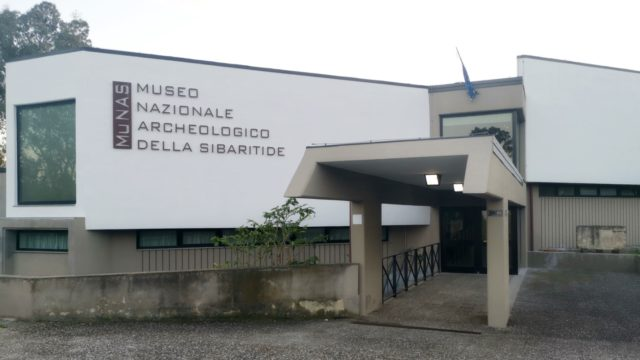 Il 22 gennaio la restituzione dei reperti trafugati al Museo Nazionale Archeologico della Sibaritide