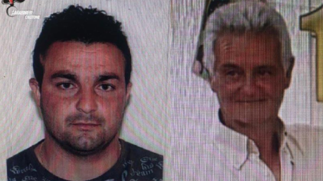 Petilia Policastro (KR): Non ci sono più dubbi, i due corpi rinvenuti a Mesoraca sono di Rosario e Salvatore Manfreda