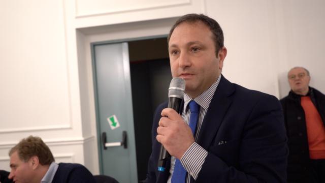 Accorpamento della Camere di commercio di Crotone con Catanzaro e Vibo Valentia, Pugliese si appella ai parlamentari crotonesi