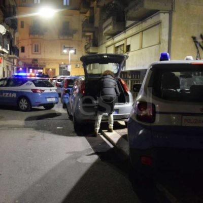 VIDEO | Crotone, accoltella rivale al culmine di una lite: fermato dalla Squadra Mobile un 34enne