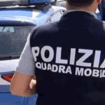 Prese parte ad un omicidio avvenuto a Roma nel 2001, arrestato dalla Mobile a Cotronei