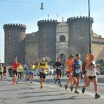 Vedi Napoli e poi… La Milon corre