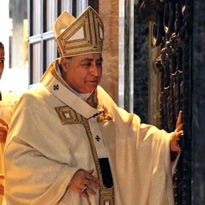 E' morto Monsignor Andrea Mugione, guidò la chiesa crotonese per otto anni