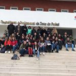 """Crotone, conclusa la prima parte del """"Progetto Erasmus Plus 2019-2021"""": esperienza formativa per sei studentesse del  Liceo """"Gravina"""""""