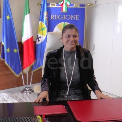 Coronavirus, il presidente della Regione Jole Santelli  emana ordinanza per la prevenzione e la gestione dell'emergenza