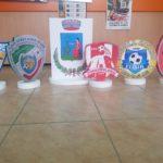 Fine settima di Carnevale all'insegna dello Sport per i piccoli di Melissa (KR)