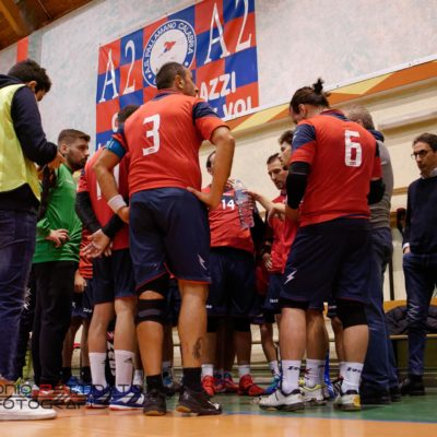 La Pallamano Crotone ospita al Palakrò la Pallamano Fasano, seconda forza del campionato
