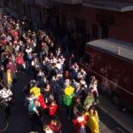 Crotone: Carnevale all'insegna del riciclo per l'Istituto comprensivo Papanice