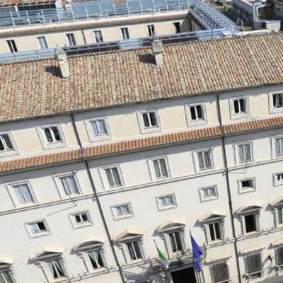 Il Consiglio dei Ministri  proroga di sei mesi lo scioglimento dei Consigli comunali di Casabona  e di Crucoli