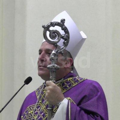 """Quaresima 2020, Monsignor Panzetta scrive ai fedeli: """"Vivere il cammino quaresimale come un percorso serio di ascolto rinnovato"""""""