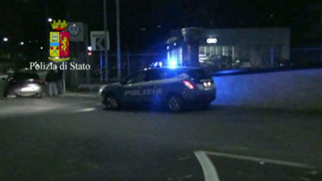 'Ndrangheta: Operazione della Polizia di Stato e della Direzione Distrettuale Antimafia di Reggio Calabria, 65 arresti