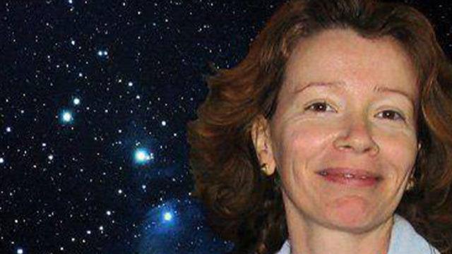 L'astronoma e astrofisica Sandra Savaglio è il nuovo assessore della Giunta della Regione Calabria con delega all'Università, Ricerca Scientifica e Istruzione