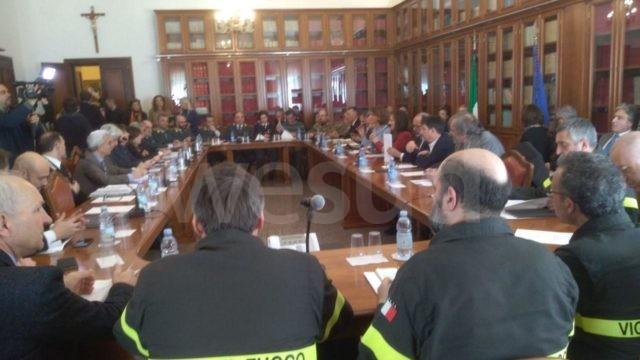 """Vertice a Catanzaro su Coronavirus: """"Serve corretta informazione, nessun caso in Calabria.  Attivato dalla Regione il nuovo numero verde"""""""