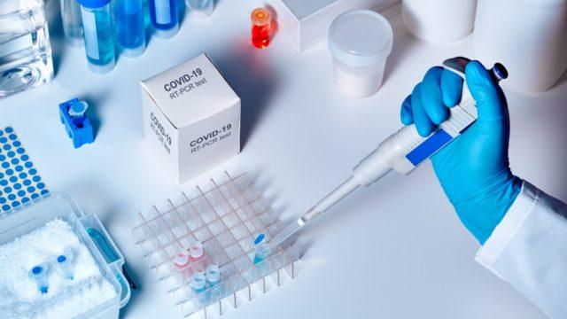 Coronavirus, un nuovo caso oggi in Calabria: 27 i casi attivi