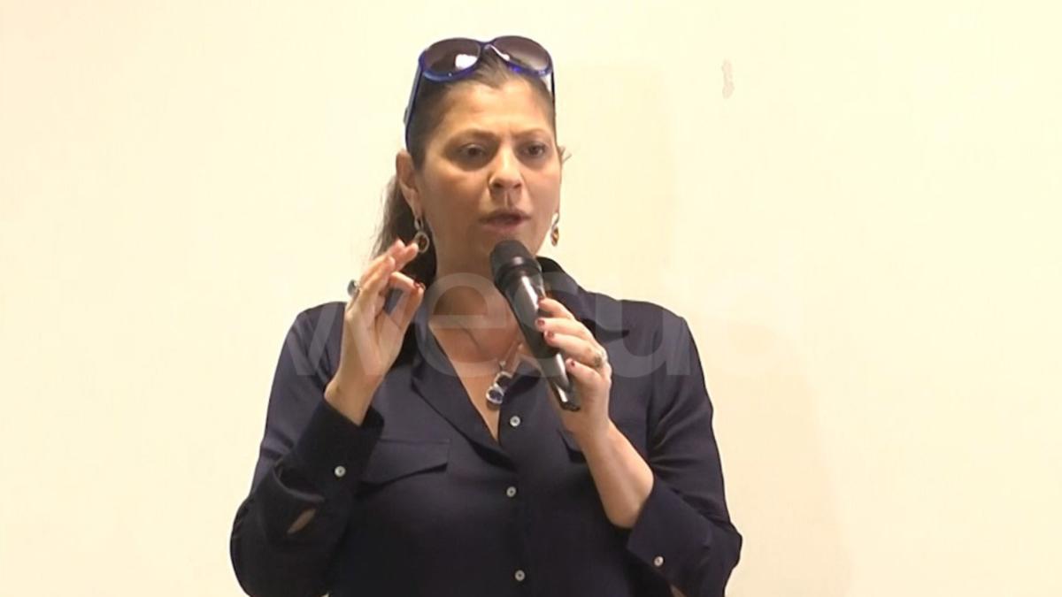 E Morta Jole Santelli La Calabria E In Lutto Wesud News
