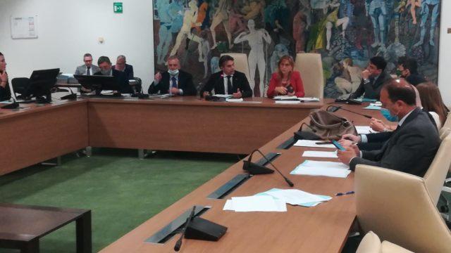 Il consigliere regionale Giuseppe Neri (Fratelli d'Italia) eletto presidente della Giunta delle elezioni