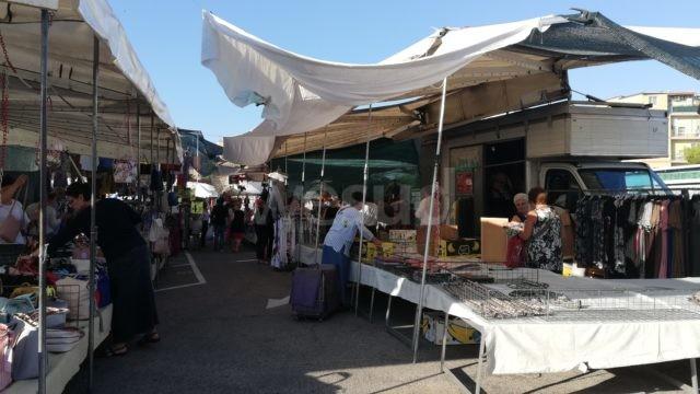 Crotone,  il 4 giugno torna il tradizionale mercatino del primo giovedì del mese