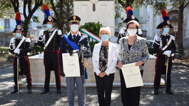 VIDEO | Crotone, nel segno dell'unità il 74° Anniversario della Repubblica italiana