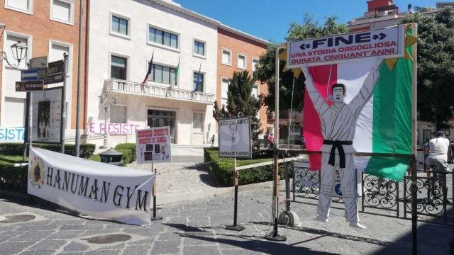 """XVII giornata dello Sport: """"Lo sport a Crotone esiste e resiste"""""""