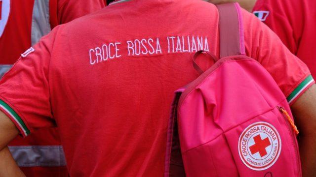 Crotone, individuato il falso volontario della Croce Rossa: denunciato 41enne