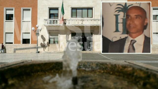 Crotone, Antonio Manica il candidato a sindaco del centrodestra espressione di Forza Italia