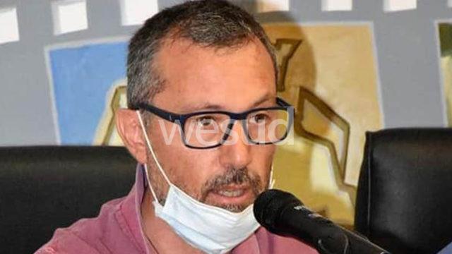 Crotone, Amministrative 2020: Filippo Sestito ritira la sua candidatura
