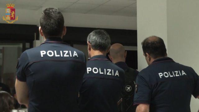 """VIDEO   'ndrangheta, Operazione """"Pedegree"""" : eseguiti 12 arresti, boss detenuto in carcere con cellulare"""