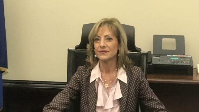 Maria Teresa Cucinotta è il nuovo Prefetto di Catanzaro