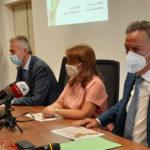 Presentato alla Cittadella regionale il piano di interventi straordinari di pulizia per la prevenzione di incendi boschivi