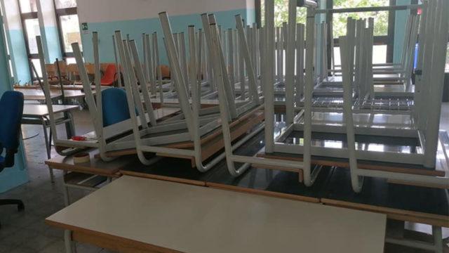 Petilia Policastro (KR): in arrivo 70 mila euro dal Ministero dell'Istruzione per adeguamento scuole post-Covid