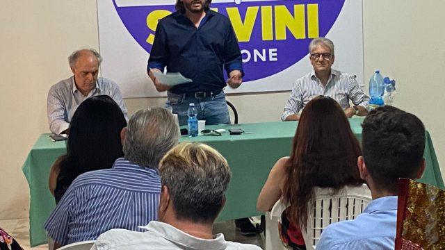 """Amministrative 2020, Lega Calabria Crotone: """"Impegnati nella costruzione di una lista forte e autorevole"""""""