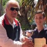 Crotone, Kinder Tennis Trophy under 16: Pitingolo si qualifica per il Master