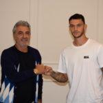 Calciomercato, il Crotone acquista Pedro Pereira: prestito con diritto di riscatto per l'esterno proveniente dal Benfica