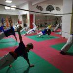 L'Accademia Karate Crotone riprende l'attività con grande entusiasmo