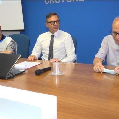 VIDEO | A Crotone una tre giorni dedicata a carne, nutrizione, sicurezza e sociale