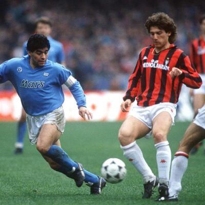 """Il tecnico del Crotone Giovanni Stroppa ricorda Diego Armando Maradona: """"Era unico"""""""