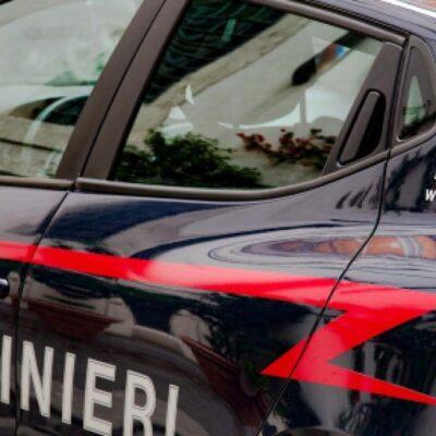 Cirò Marina (KR), fugge all'alt dei carabinieri: arrestato dopo un breve inseguimento