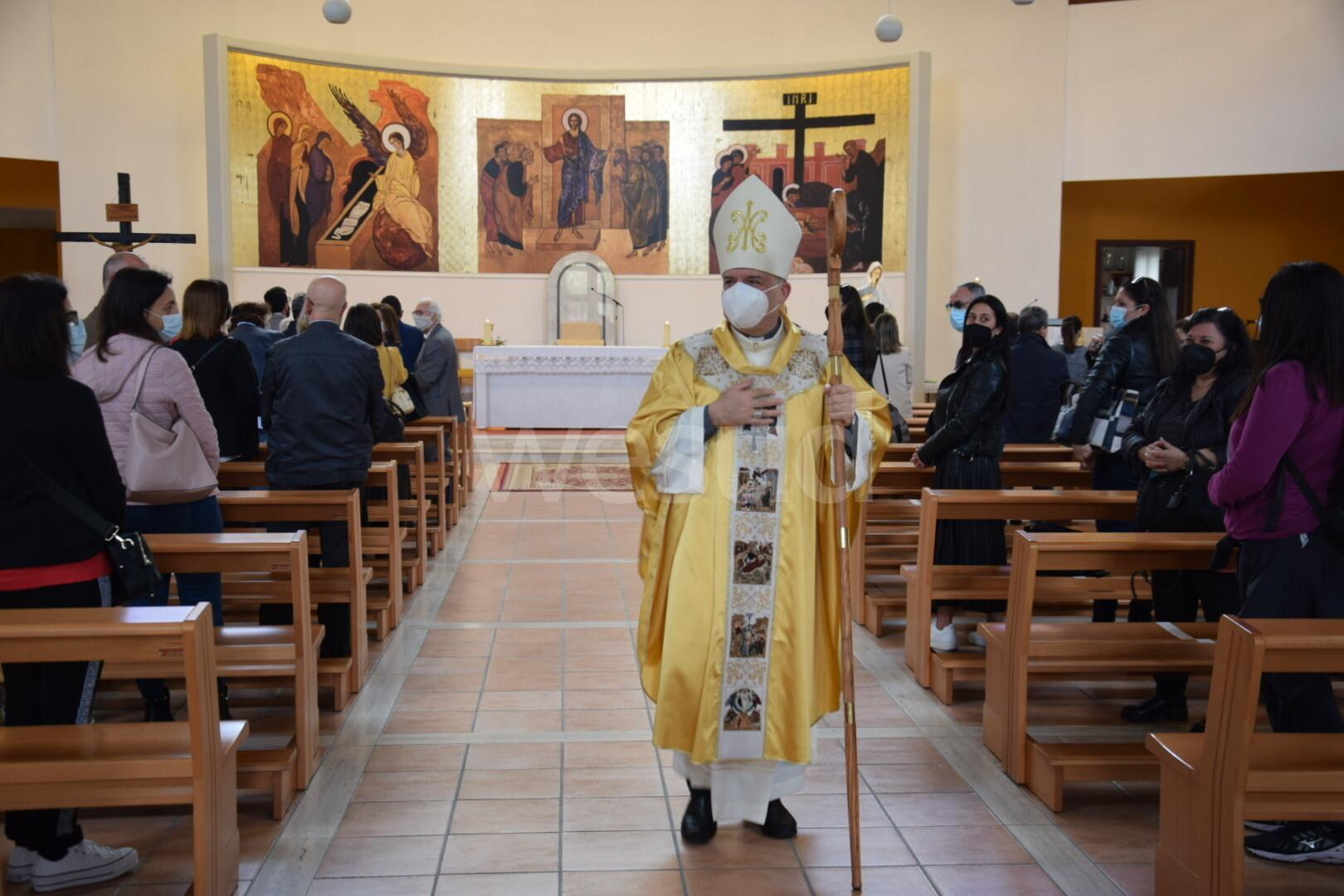 Monsignor Panzetta