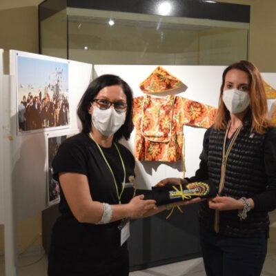 Cirò Marina (KR), riti e miti di San Cataldo: Mostra vestitini votivi in un percorso demo-etnoantropologico