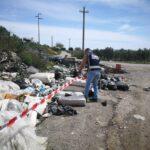 Maxi operazione della Guardia Costiera in Calabria a contrasto dell'inquinamento marino e costiero