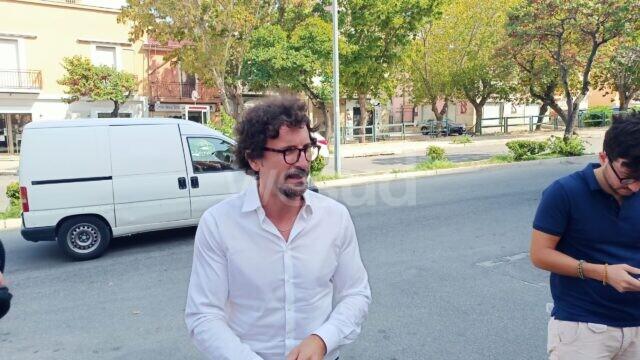 """Crotone, Toninelli (M5S): """"La comunità calabrese ha una grande opportunità"""""""