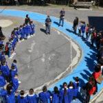 """La Questura di Crotone torna nelle scuole con il progetto di educazione alla legalità """"Il Mio Diario"""""""